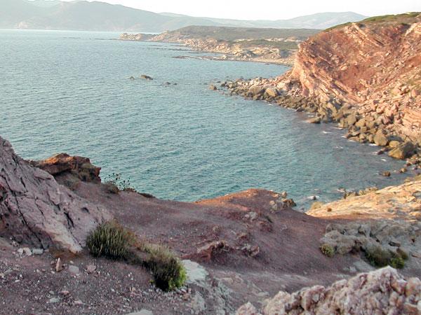 porticciolo beach alghero