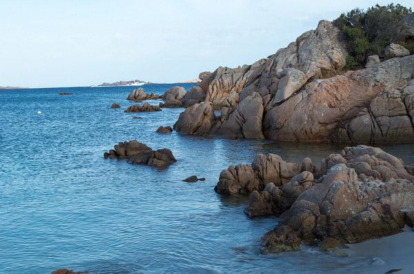 capriccioli beach costa smeralda