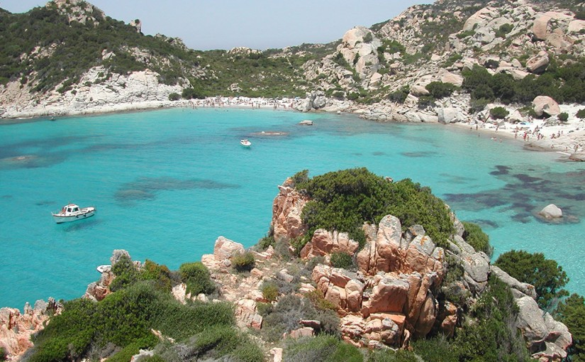 La Maddalena archipelago: visit la Maddalena and Caprera islands in Sardinia