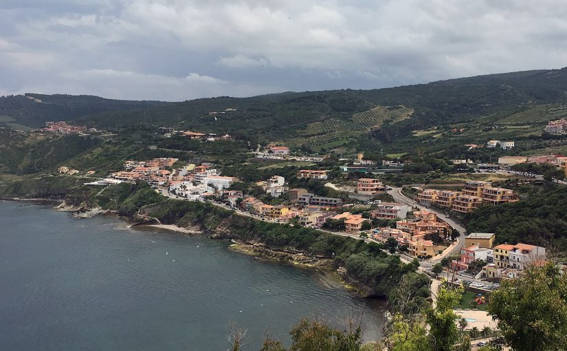 Castelsardo travel guide