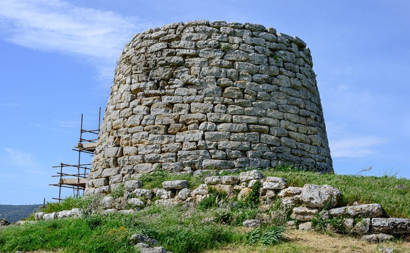 Sardinia Archaeology Sites, Su Nuraxi And The Three Nuraghi Not To Miss