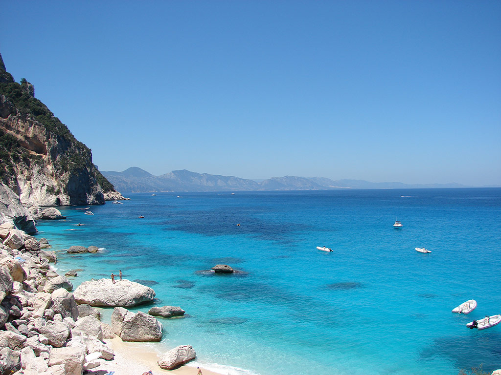 The Top 5 Costa Smeralda Beaches In Olbia Sardinia The