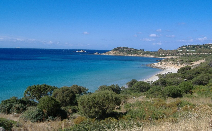 The best beaches around Cagliari