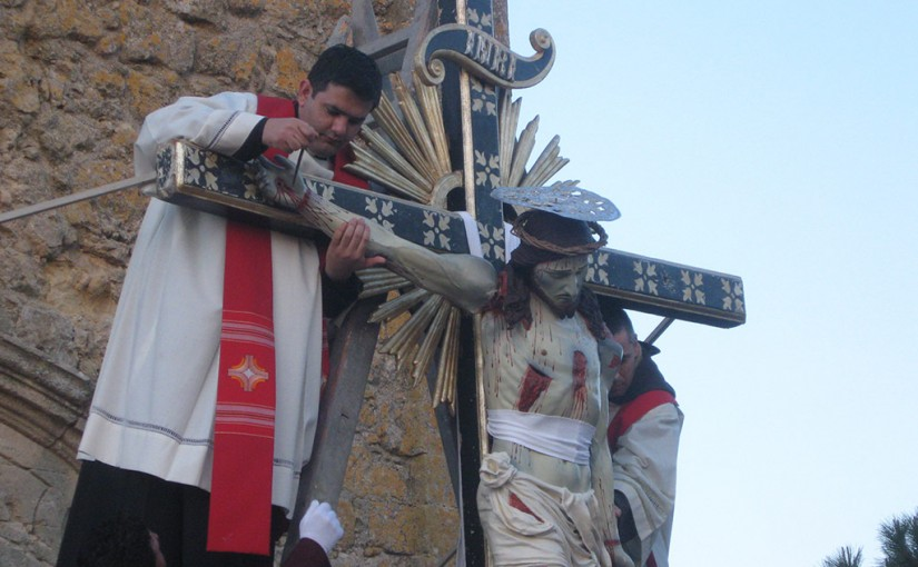 The Holy Week in Alghero – Easter 2019