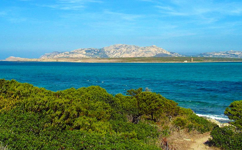 Asinara National Park in Sardinia: how to get there