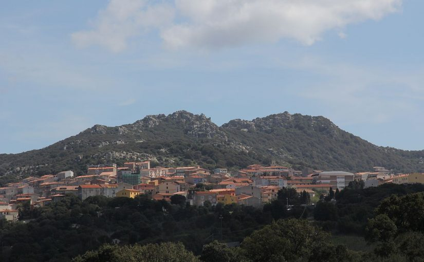 Discovering the Gallura region in Sardinia