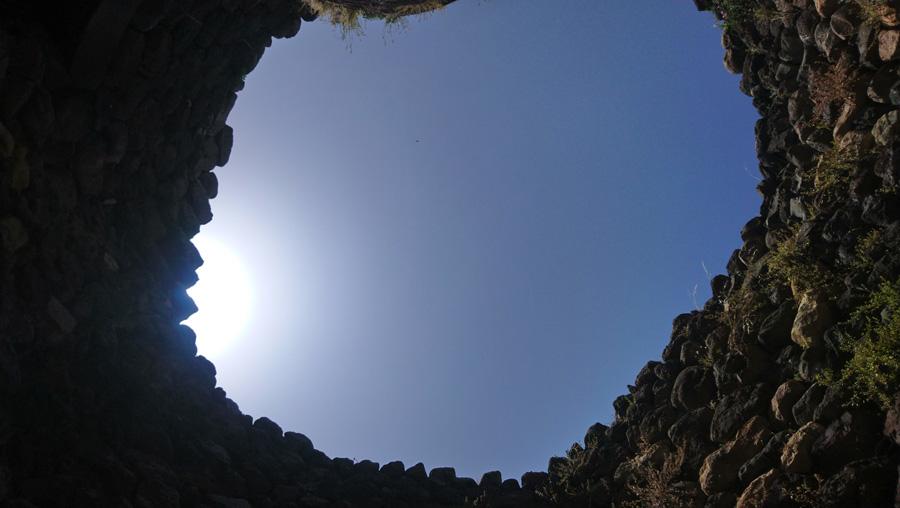 sardinia archaeology sites su nuraxi