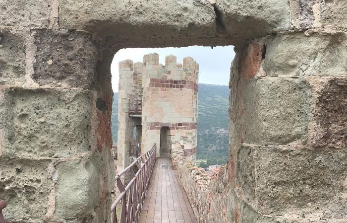 bosa malaspina castle