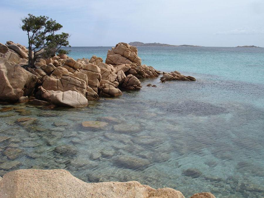 sardinia beach capriccioli